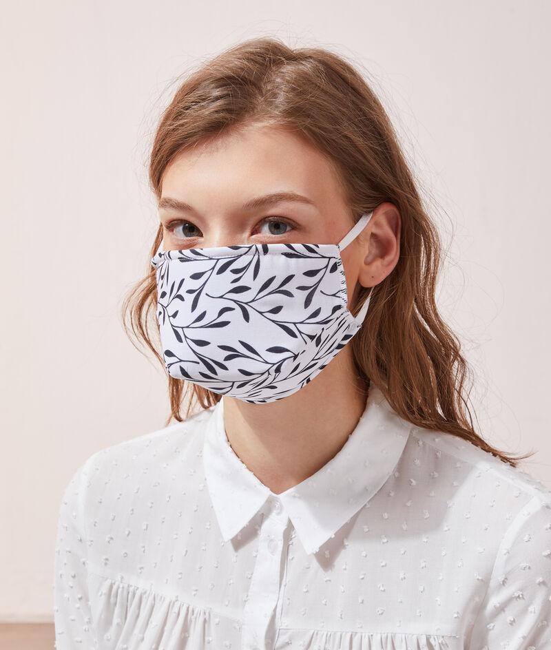 Masque de protection imprimé UNS1;${refinementColor}