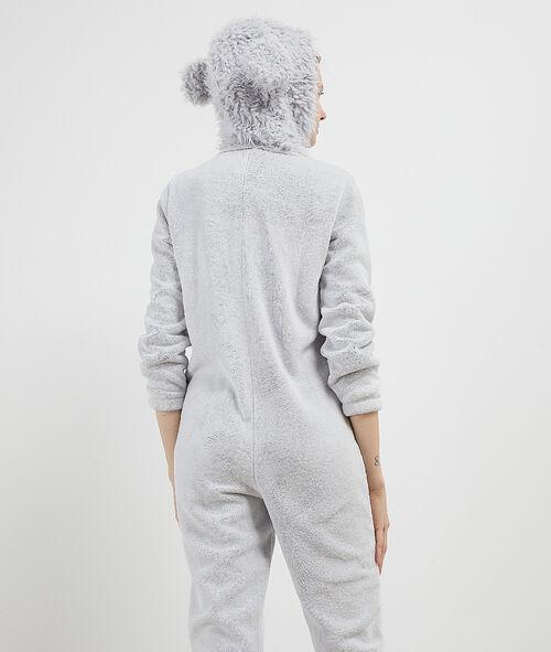Пижама-комбинезон в виде собаки
