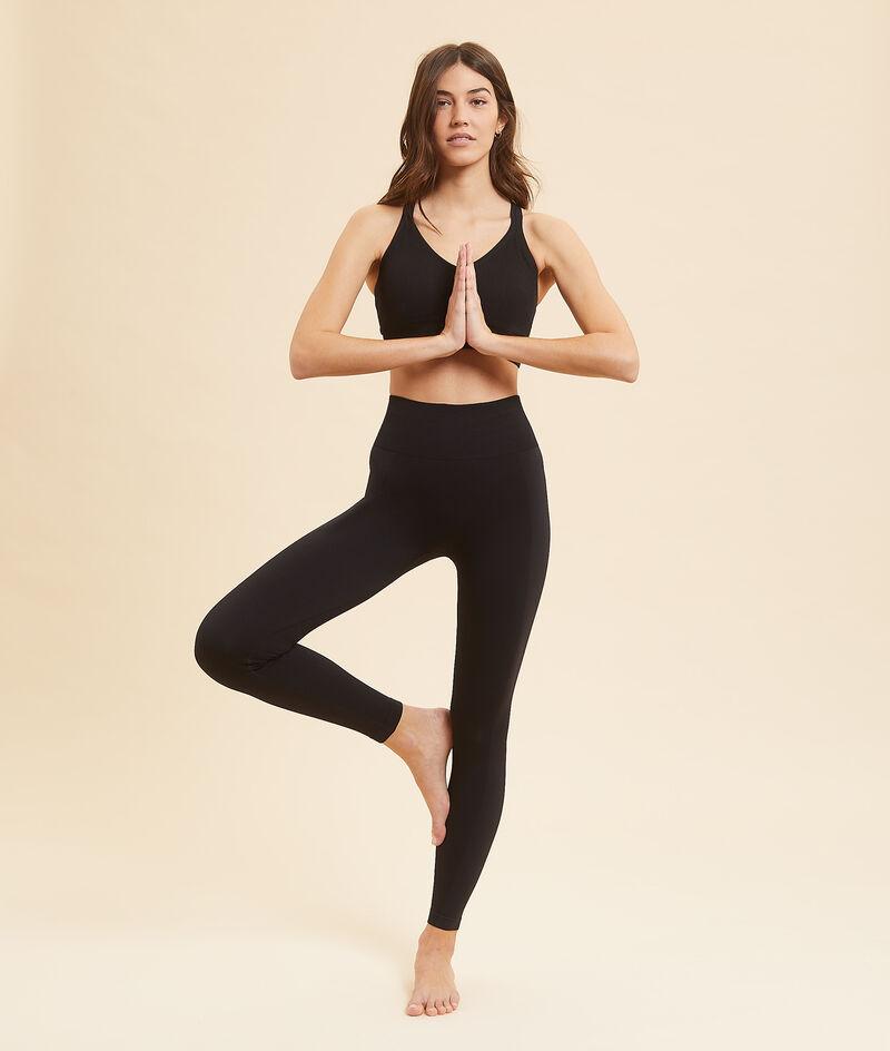 Легинсы для йоги;${refinementColor}