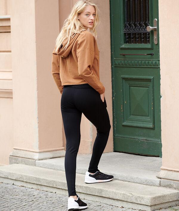 Спортивные брюки с карманами;${refinementColor}