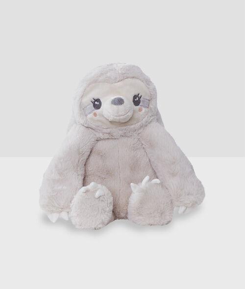 Игрушка-сумка «ленивец»