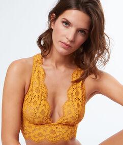 Пижама тройка jaune.
