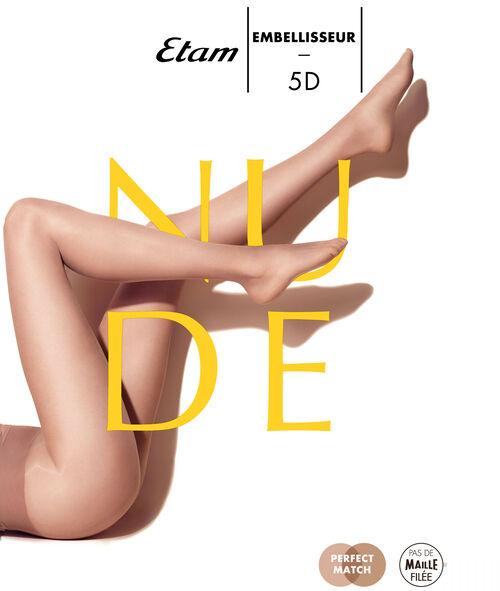Колготки, вуаль подчеркивает красоту ног, 5d