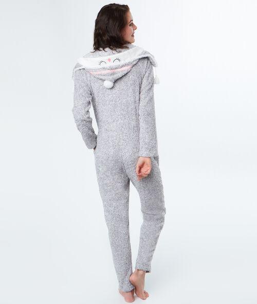 Пижама-комбинезон «Сова»