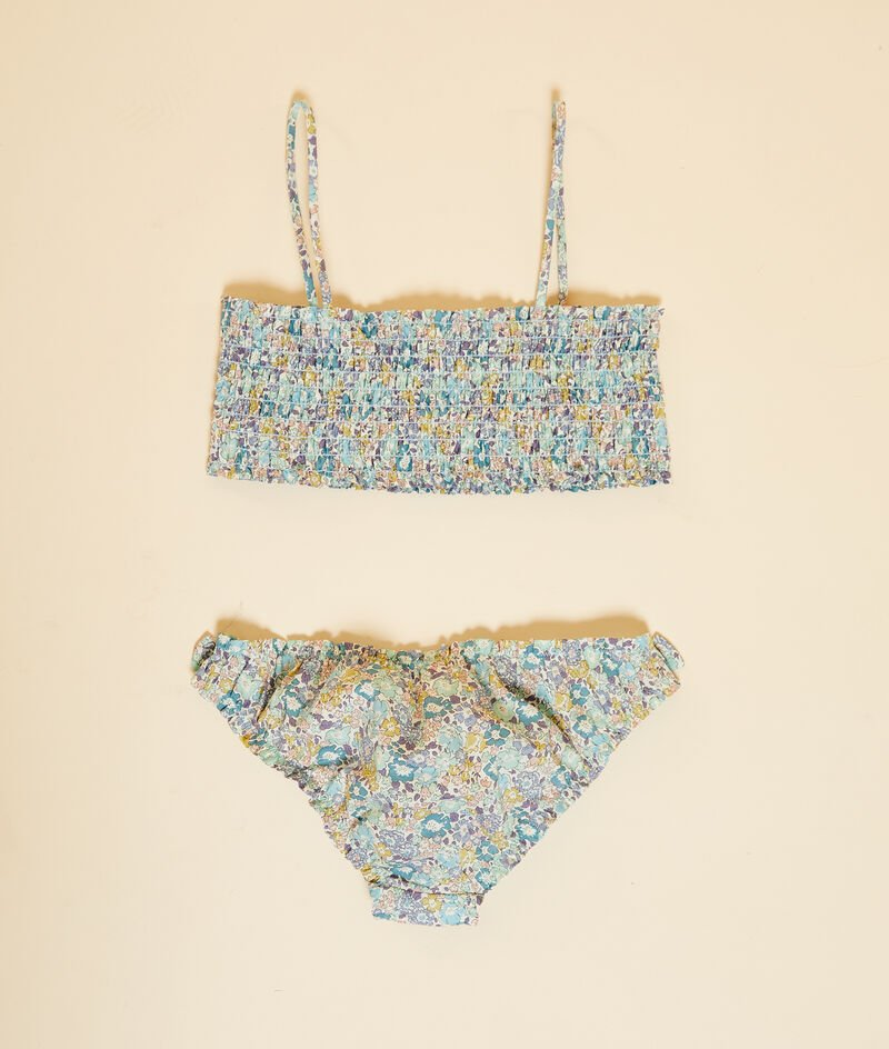 Bikini fille 2 pièces Made with Liberty Fabric;${refinementColor}