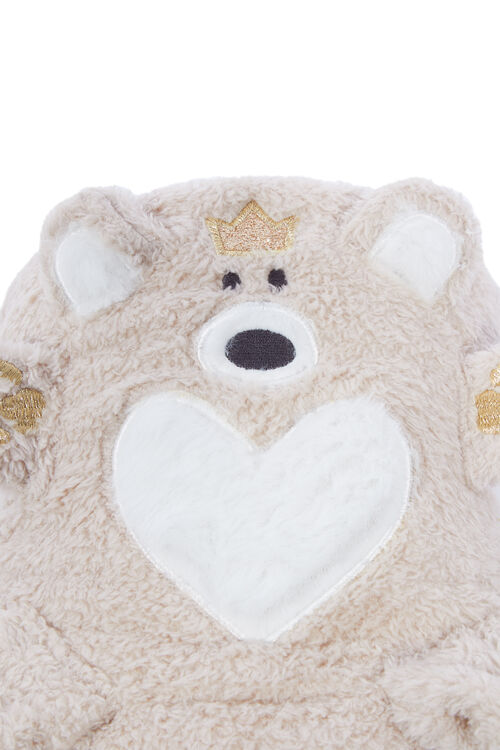 Складывающийся плед «медвежонок»