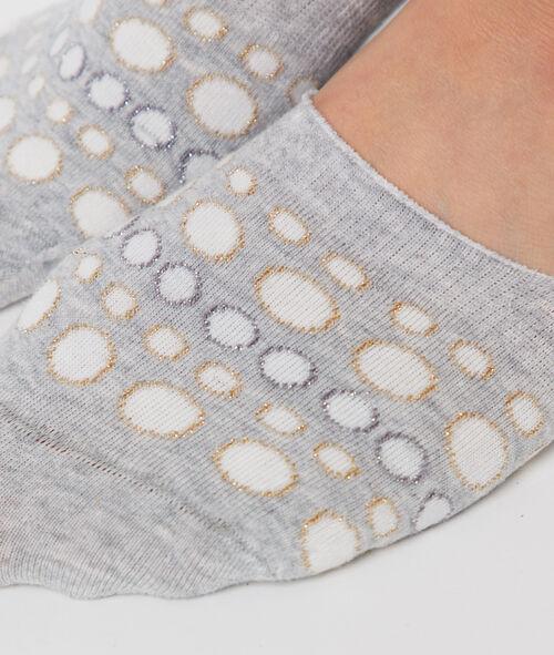 2 пары коротких носков