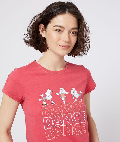Футболка 'dance'