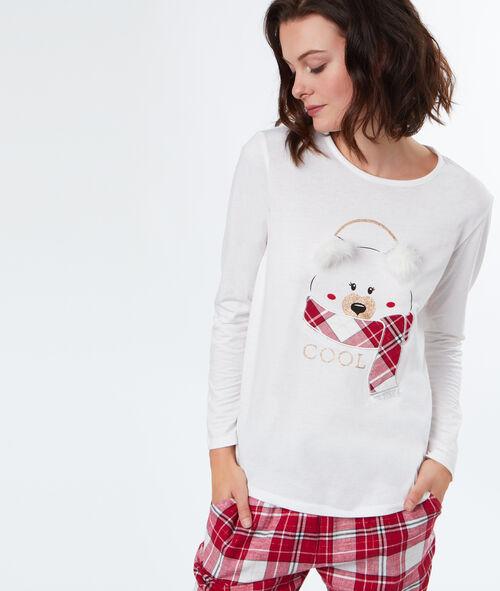 Пижама тройка