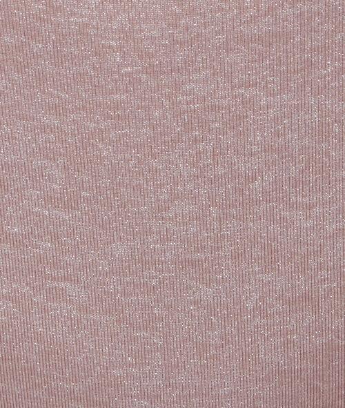 Трусики-шорты, микроволокно трикотаж-меланж