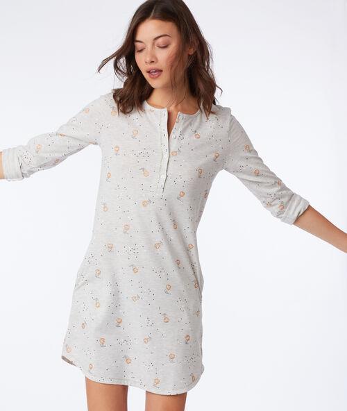 f29f467d2a966d8 Ночные сорочки и комбинезоны - Домашняя одежда до -50% - Межсезонная ...