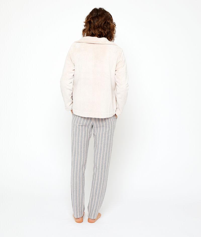 """Pyjama 3 pièces """"Japan"""";${refinementColor}"""