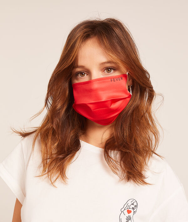 Комплект защитных масок для лица - Лимитированная коллекция Etam X Jean André;${refinementColor}