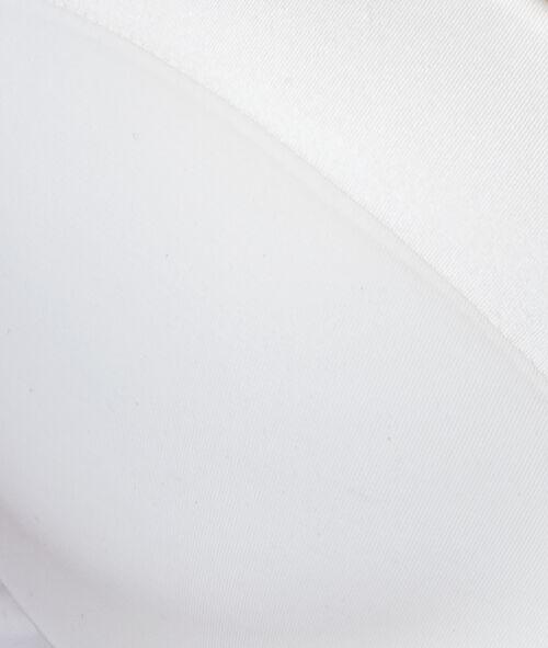 Бюстгальтер n°2  - пуш-ап с глубоким декольте