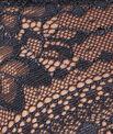 Кружевные трусы-танга
