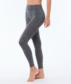 Legging серый.