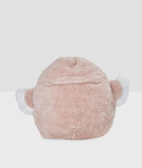 Игрушка-рюкзак «Сова»