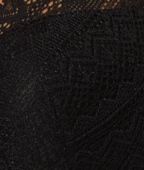 Бюстгальтер треугольник с поролоновыми вставками