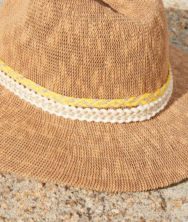 Соломенная шляпа;${refinementColor}