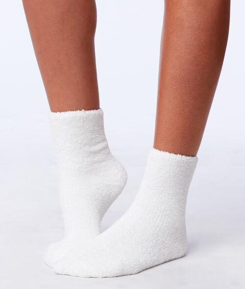 Мягкие носки