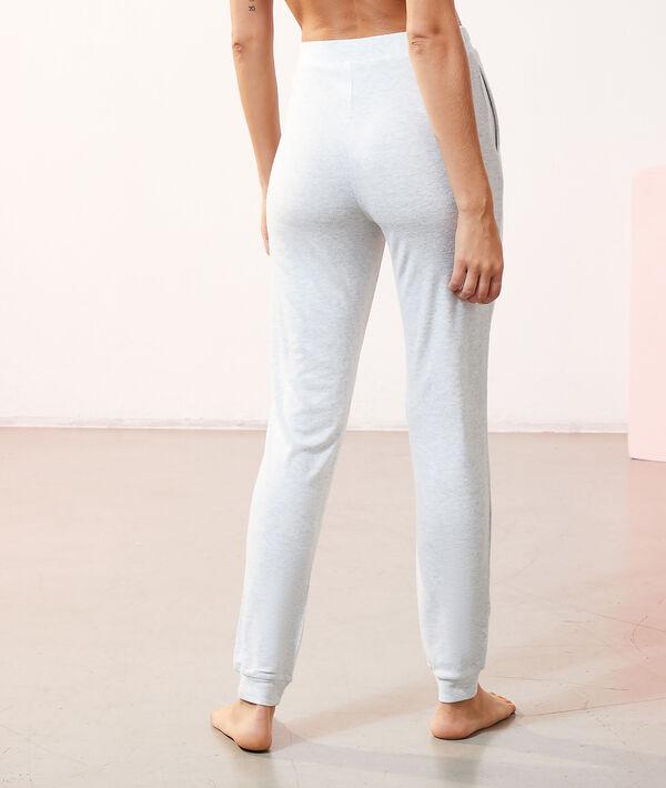 Пижамные брюки;${refinementColor}