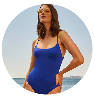 Maillots 1 pièce